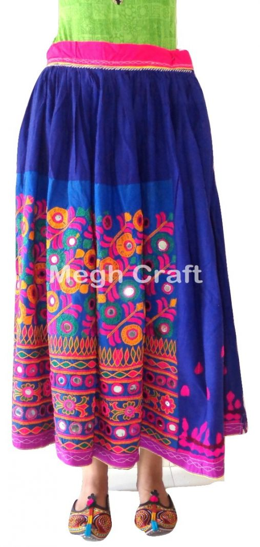 Indian Traditional wear skirt