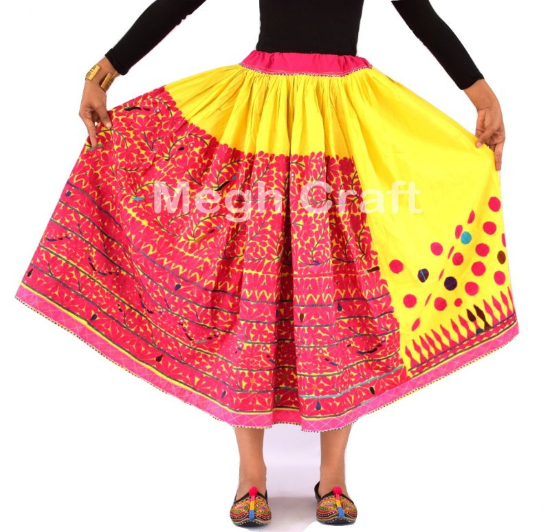 Kutch Traditional wear skirt