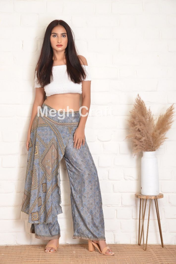 2021 Latest Indo Western Trouser pant