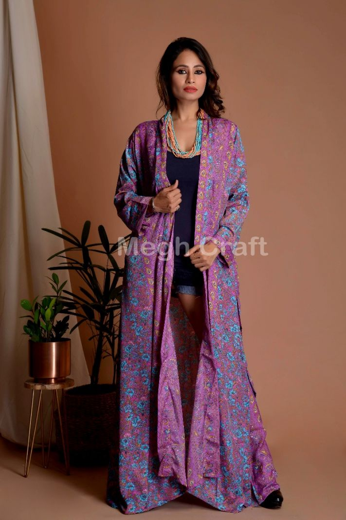 Women's Body Coverup Robe