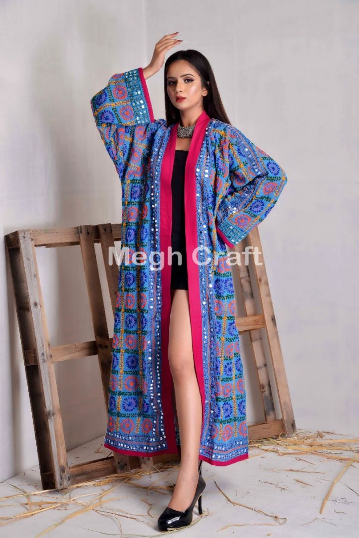Exclusive Ladies Kimono Robe