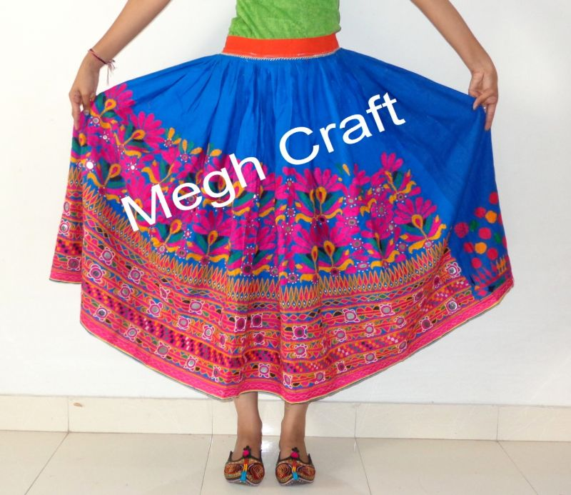 Boho Traditional fashion Wear skirt