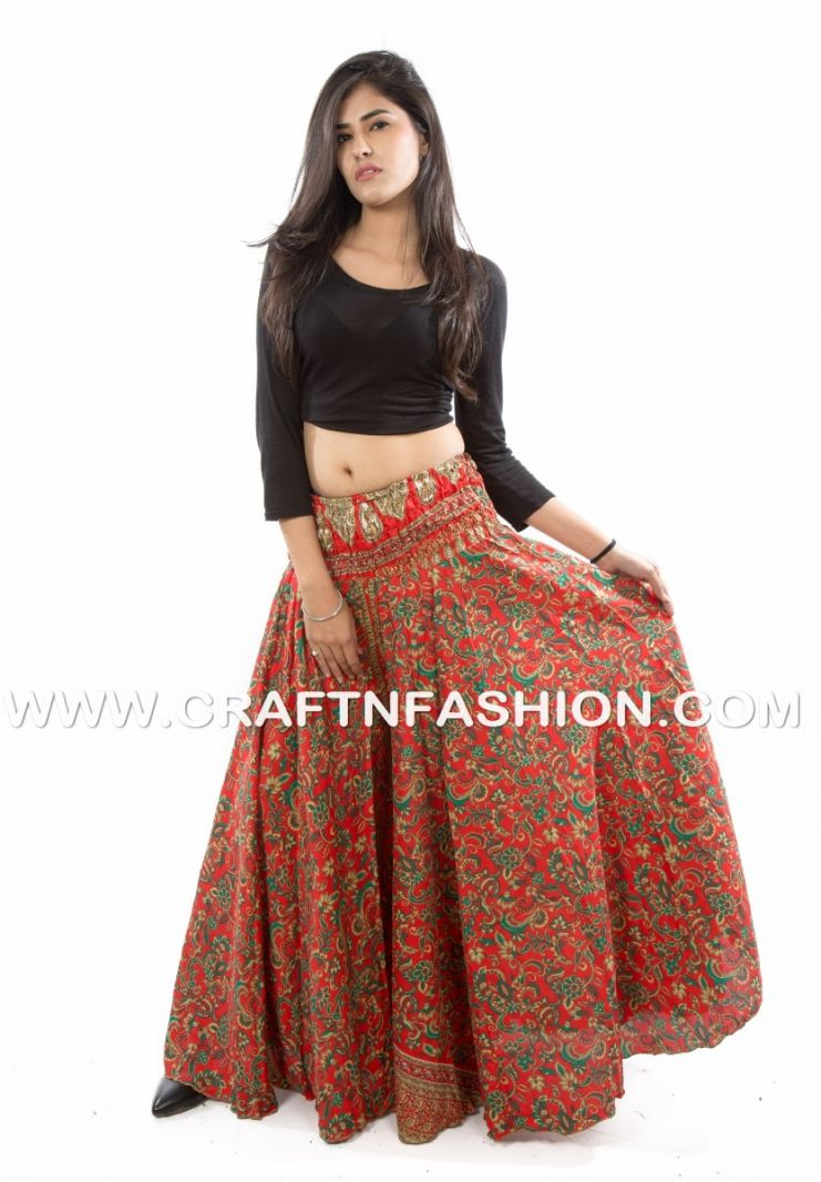 Summer Fashion Exclusive Trouser
