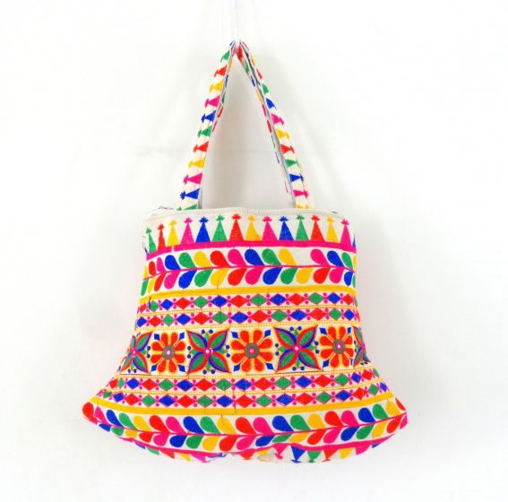 Indian Traditional Handbag