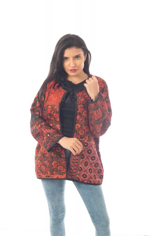 Megh Craft Gypsy Tie Dye Jacket