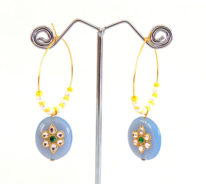 Fashion Bali Earring