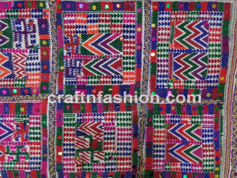 Gujarati Home Decor Tapestry
