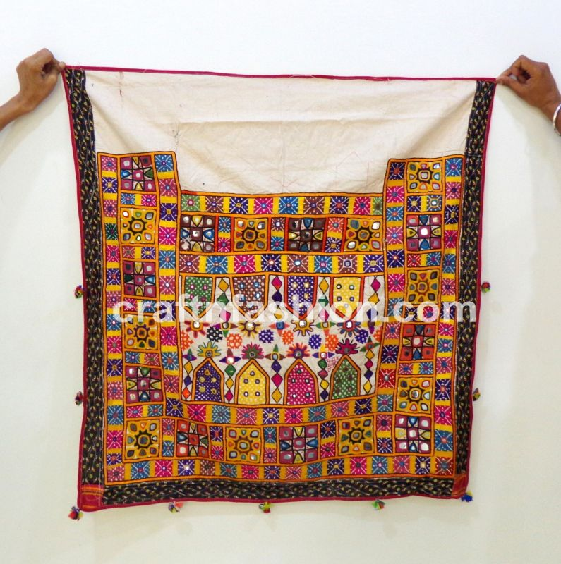 Traditional Gujarati Home Decor
