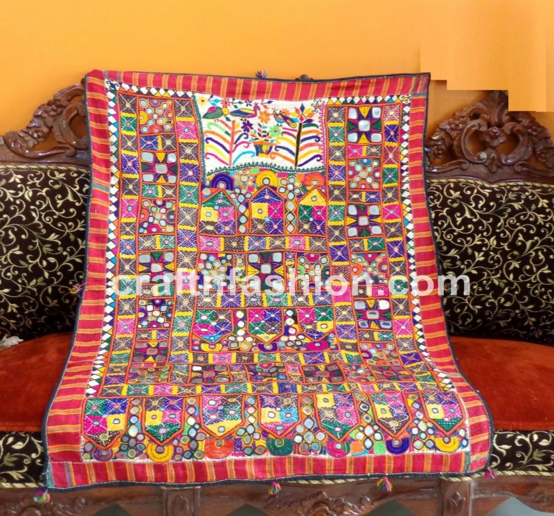 Hippie Kutch Wall Decor