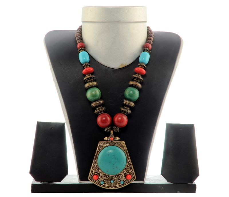 Nomad Fashion Necklace
