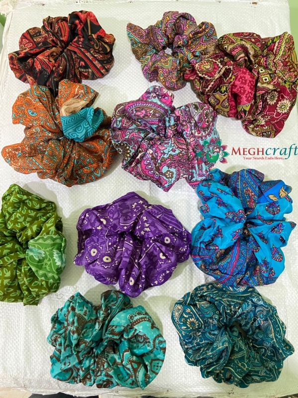 Wholesale Mix Lot Hair Scrunches