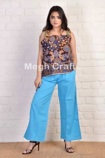 Indian Traditional Wear Top