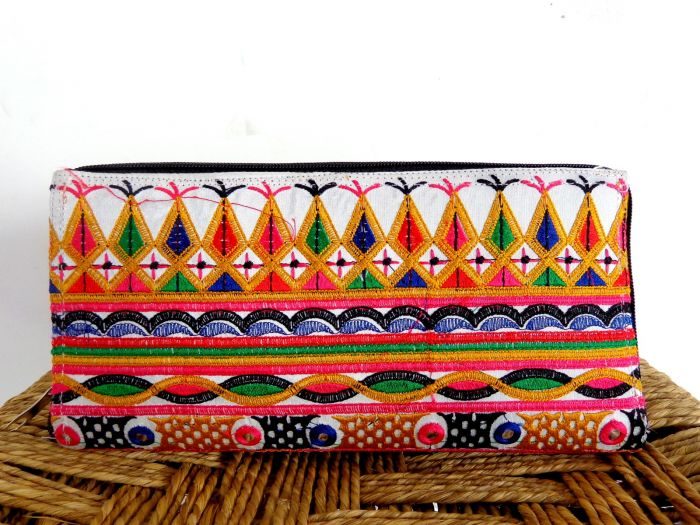 Kutch Coin Wallet Purse