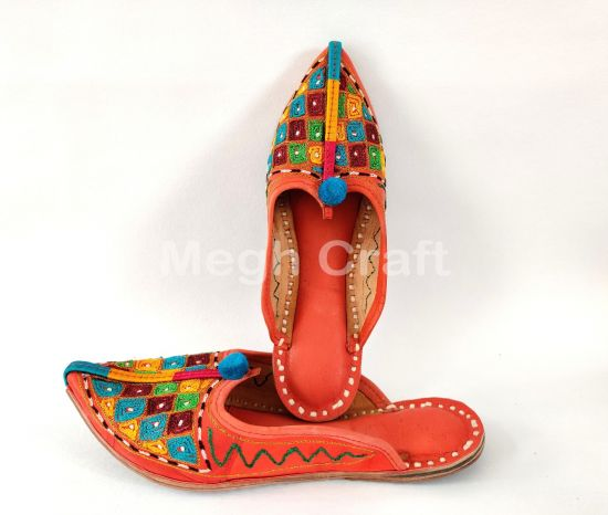 2020 Traditional leather sole Jutti