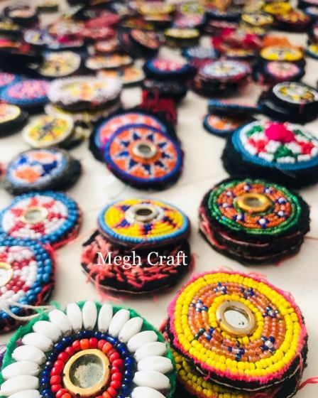 Tribal Baby Patches
