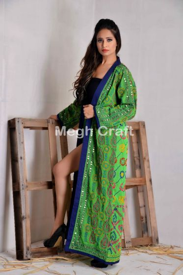 Beach Wear Kimono Body Cover Up