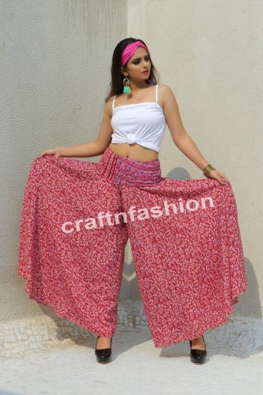 Indo Western Trouser pant